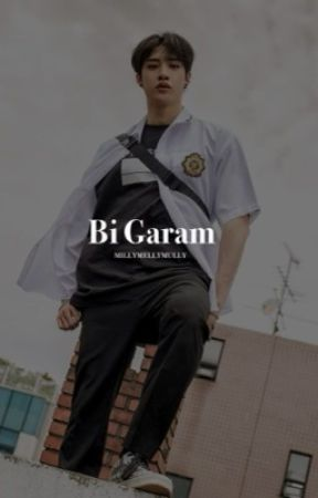 bi garam   bang chan by Millymellymully