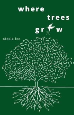 where trees grow by NicoleLeeJiaqi