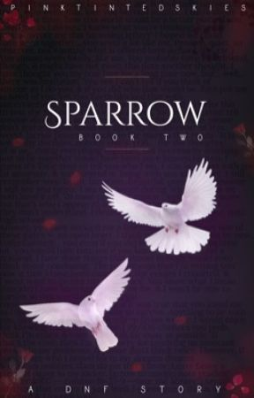 Sparrow - Dreamnotfound by pinktintedskies