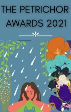 THE PETRICHOR AWARDS 2021 by The_clouds_community