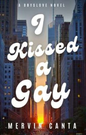I Kissed a Gay by WackyMervin