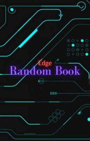 Edge random book by edge79