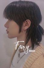 Fairy (Taegyu ⚣) by minitaeni