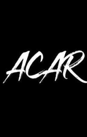 Acar by kirmizibalikjalvin
