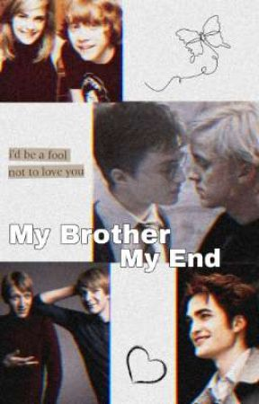 My Brother My End - Back to love by MrsWinchesters2