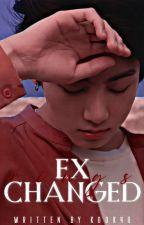 Exchanged Rings   Jungkook by ninsfics