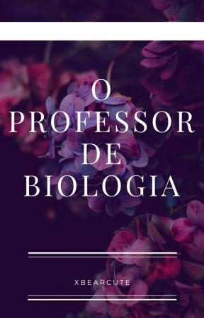 O professor de Biologia by xbearcute