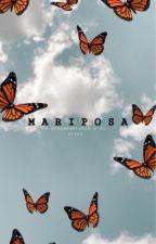 mariposa | dreamwastaken x oc  by weelleeam