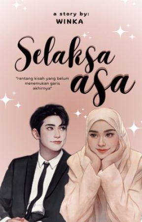 Selaksa Asa by hunpeach