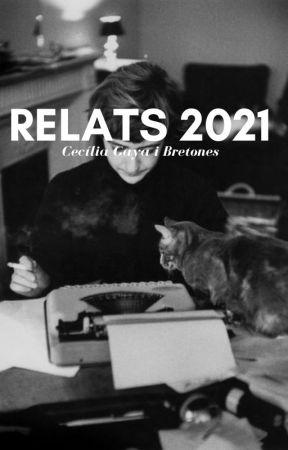 RELATS 2021 (EN CATALÀ) by ceciliagaya2006