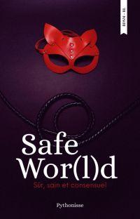 Safe Wor(l)d [MxM] cover