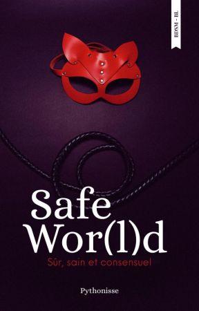 Safe Wor(l)d [MxM] by Pythonisse