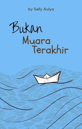 Takdir Pelengkap Imanku  by Mochacheese_