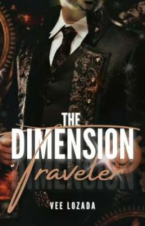 The Dimension Traveler by LittleVee