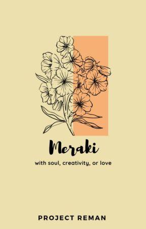 MERAKI by projectreman