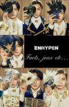ENHYPEN [2] cover