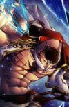Quake Quake Hero! Izuku Midoriya  cover