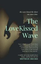 The Lovekissed Wave by PffDesi