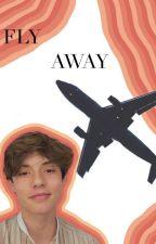 Fly Away~Louis Partridge by geeg1111geeg