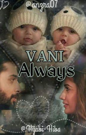 VANI ALWAYS by anzra07