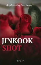 JINKOOK SHOT by moonseokjinlovesyou