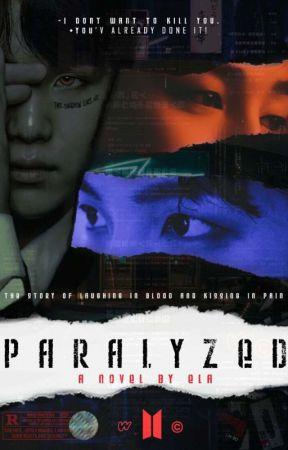 Paralyzed 🌊 [ Yoonmin . Vkook ] by IELAORIGINAL