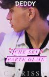 Che sei parte di me || Deddy cover