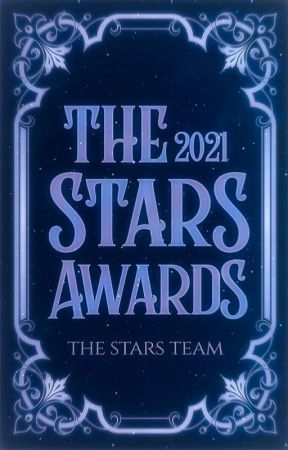 THE STARS AWARDS 2021 by TheStarsTeam