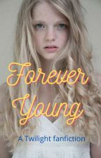 Forever Young by LillyBeanLove