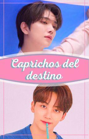 Caprichos del destino (JIHAN) / Oneshot by Illicitil
