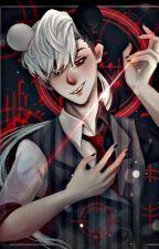 Monokuma x Reader [ONESHOTS] by Teruterus_LeftBall