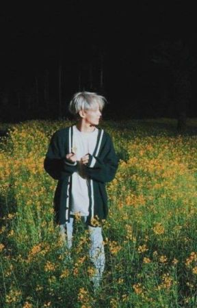 Because It's You   BOOK 2 by BrainAllejo