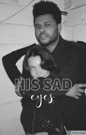 His Sad Eyes by _Dionne__