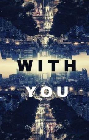 With You || Oh Sehun/Kim Kai by ChoiSoyeon5