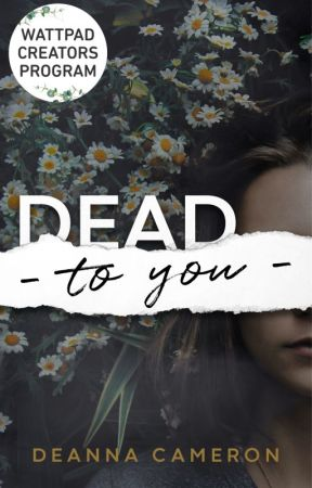 Dead To You by LyssFrom1996
