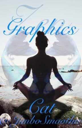 Zen Graphics Portfolio by JimboSmoothie