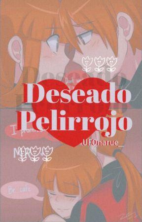 Deseado Pelirrojo - Blossick - by UFOnarue