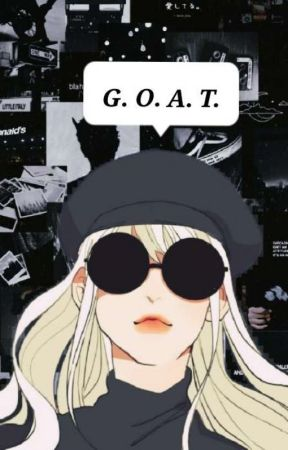 G. O. A. T. (KnY x Reader) by GLORIA-TOMIOKA