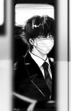 𝙴𝚝𝚎𝚛𝚗𝚊𝚕 ;(益)  by ic3bit