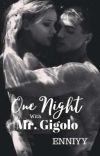 One Night With Mr. Gigolo cover