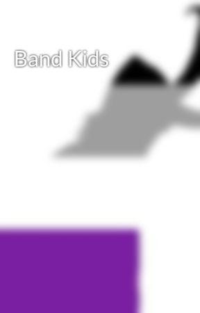 Band Kids by lokigodofaces