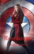 Revelation: Wanda Maximoff x Reader by sushi8903