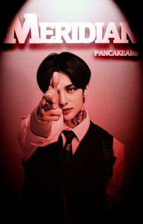 Meridian ◈ Seungjin by pancakeabs