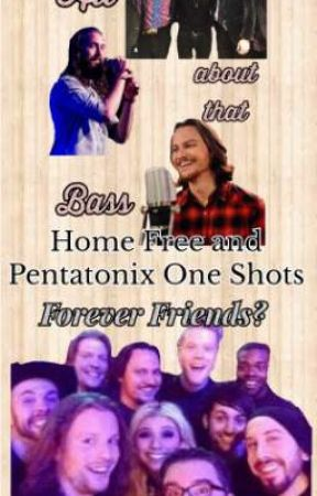 HF and PTX One Shots (with AATB and FF?) by AviKaplan_is_life