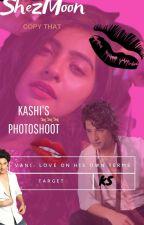 Vani X Kashi by shezmoon