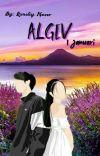 AlGiv: 1 Januari cover