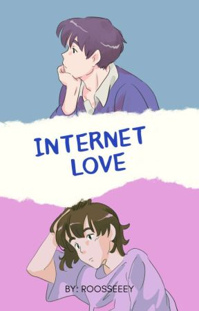 Internet Love by roosseeey