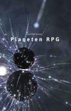Planeten RPG by DearCherrymoon