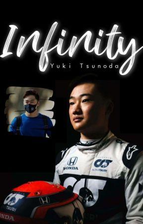 Infinitity-Yuki Tsunoda ff.  by antaladri02
