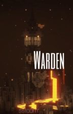 Warden (dream x oc) by sstaarrr